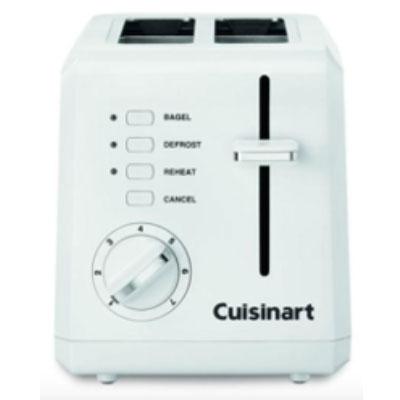 Cuisunart's best toaster