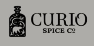 Cooking with Curio Spice Co