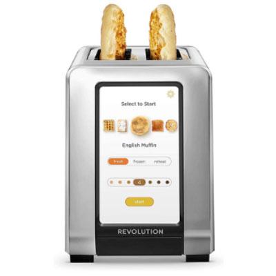 Best Toaster - Revolution Brand