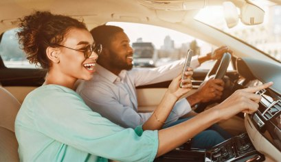 9 Free Essential Apps for driving