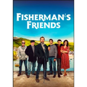 Friday Bulletin Fisherman's Friends