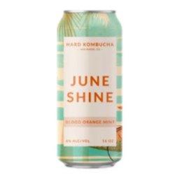 June Shine Kombucha