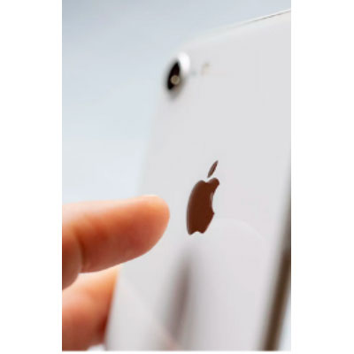 iphone new button