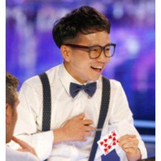 Jeki Yoo, magician
