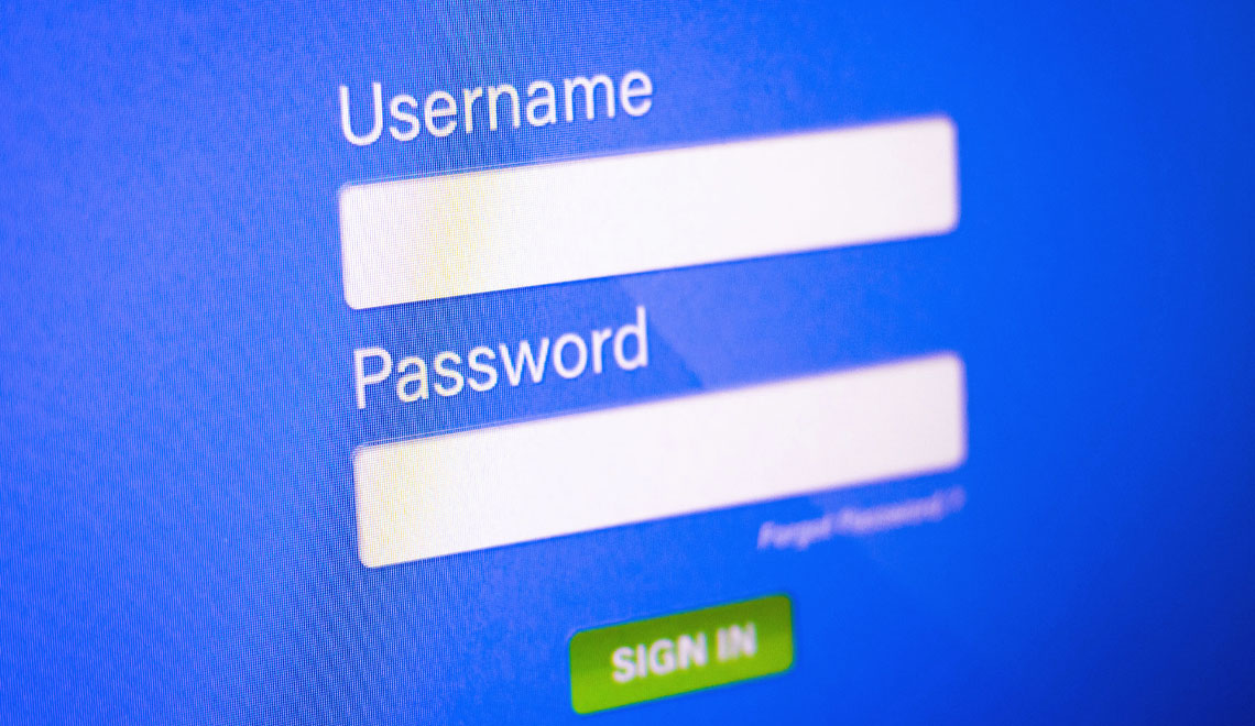 PASSWORDS PASSPHRASES