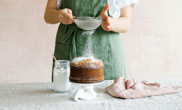 Cake Maker Baker