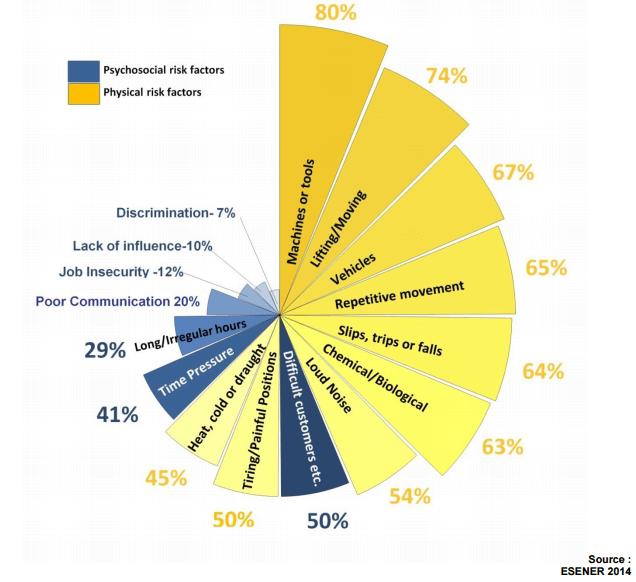 Construction Sector Risk Factors