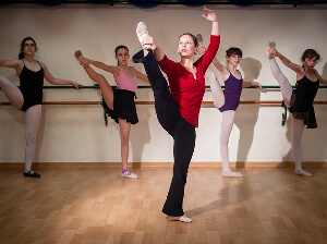 Public Liability Insurance for Dance Teachers