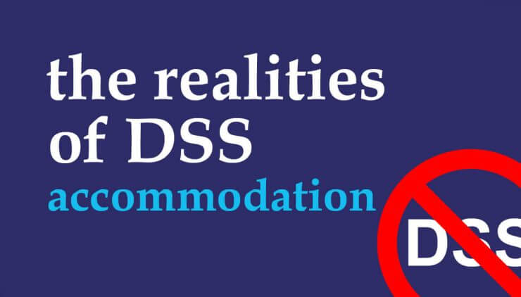DSS Accommodation