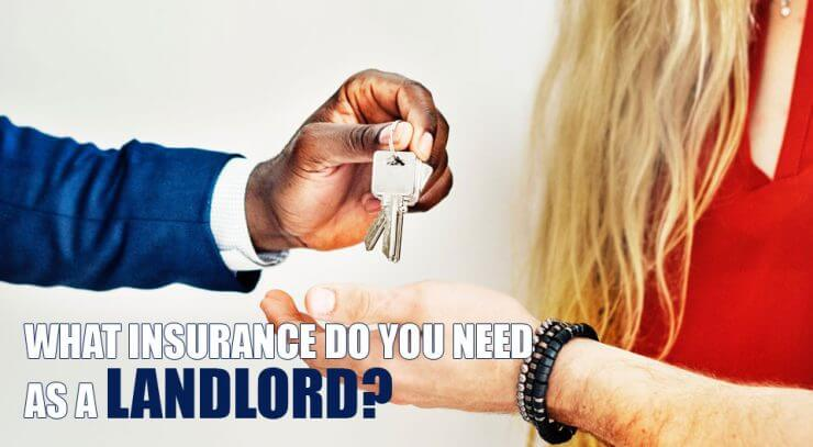Insurance For Landlords