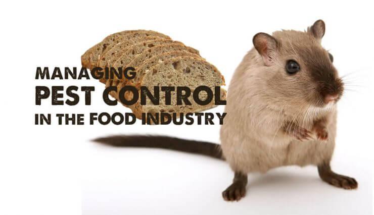 Pest Control Food