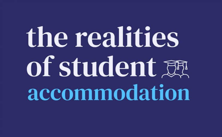 Realities Of Student Accommodation