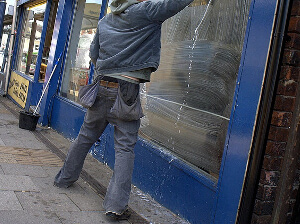 Public Liability Insurance for Window Cleaners