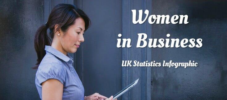 Women In Business Uk Statistics