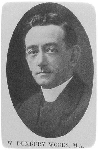 William Duxbury Woods