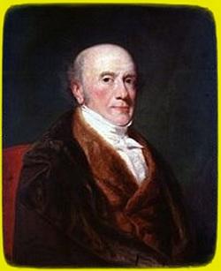 Alexander Baring, 1st Lord Ashburton