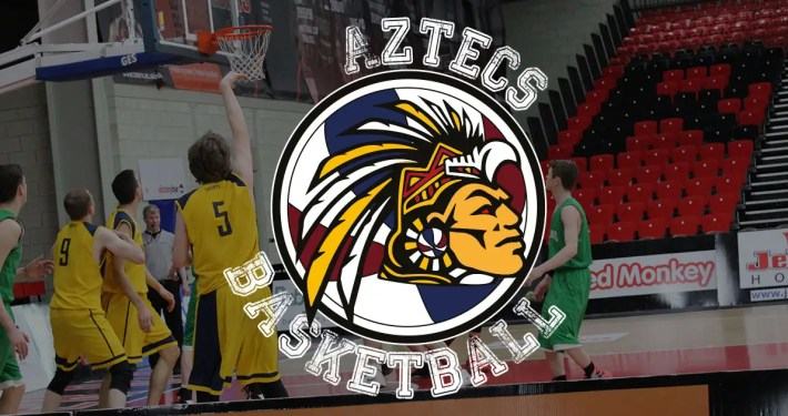 ashby aztecs basketball club