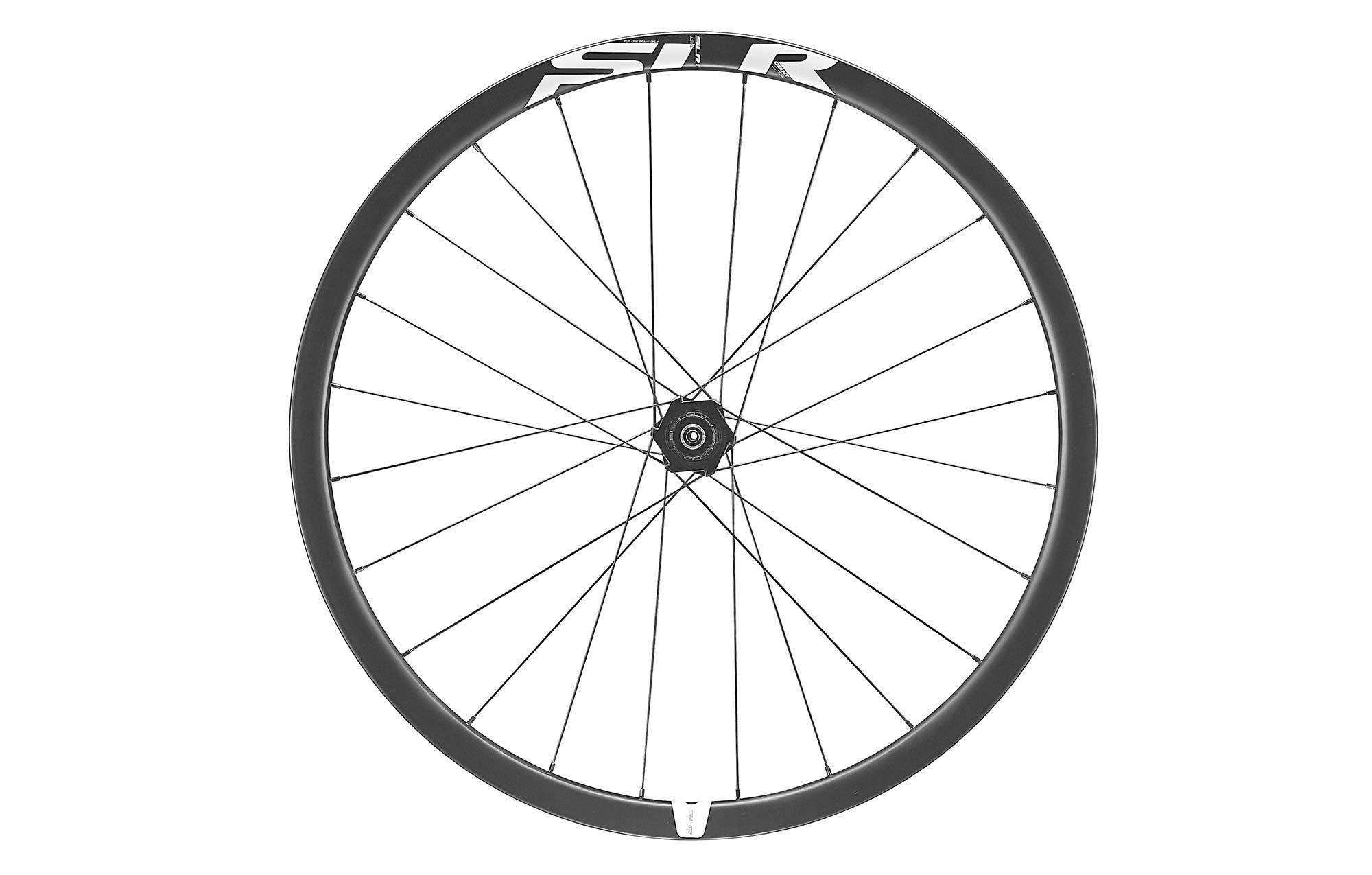Giant Slr 1 Disc Wheelsystem
