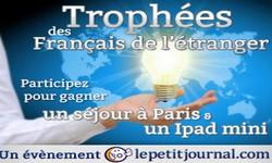 trophee des français de l'etranger