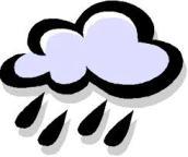 meteo pluie