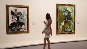 Monaco Picasso