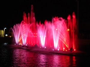 fontaine parc ashdod yam