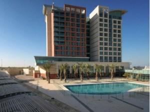 hotel sarfati