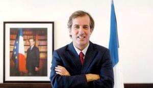 Christophe Bigot est nommé directeur de la stratégie à la Direction générale de la sécurité extérieure, à compter du 1er septembre 2013.