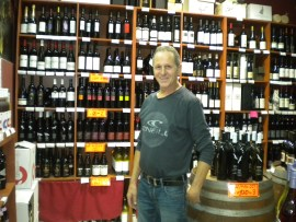 arie ros cave a vin