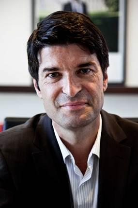 Patrick Maisonnave, Ambassadeur de France en Israël