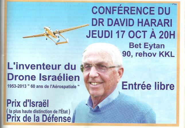 david Harari