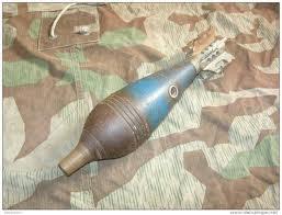 obus de mortier