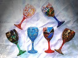 expo peinture sur verre1