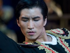 le dernier danseur de Mao1