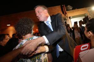 maire de new york