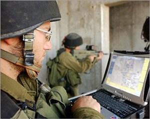 attaque-cyber-tsahal