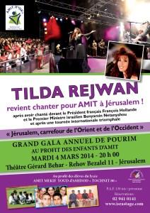 AMIT Tilda Rejwan