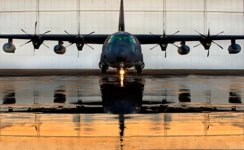 C-130J-Samson
