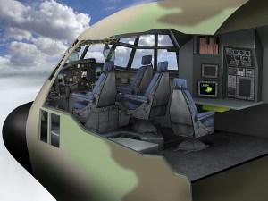 coqpit-C130J
