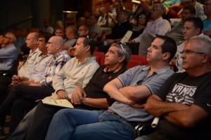 regroupement des cadres du sport national