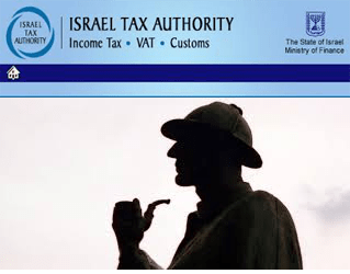 Israel-Tax-authority