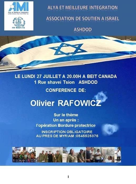olivier rafowicz