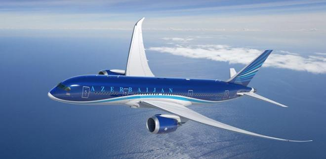 azerbadjian airline