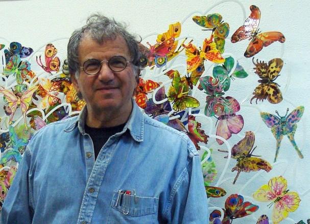 David Gerstein1