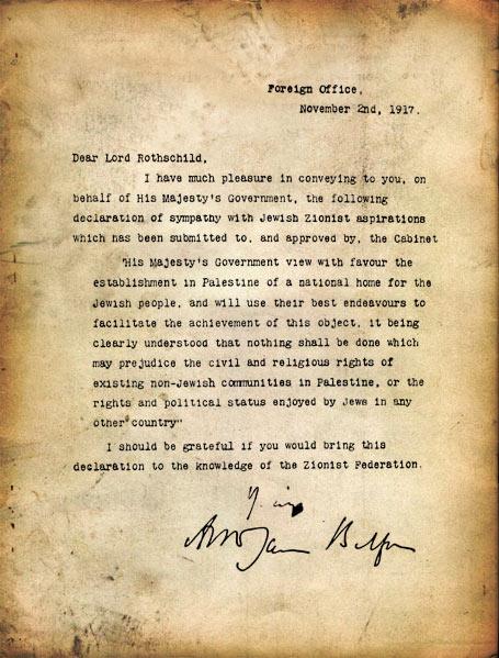 1917-balfour-declaration