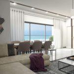 salon penthouse