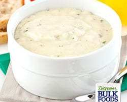 cream potato soup
