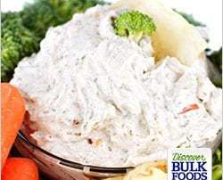 ashery vegetable dip mix
