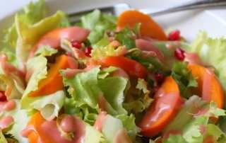 southwest salad dressing