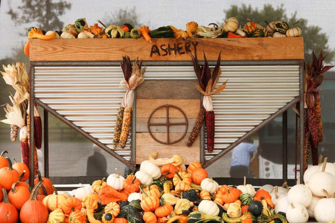 Fresh seasonal produce columbus ohio